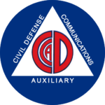 Civil Defense Communications Auxiliary